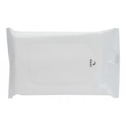 Hygiene - șervețele umede AP809566-01, alb