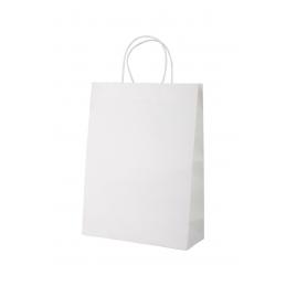 Mall - sacosa din hartie AP719611-01, alb
