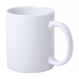 Talmex - Cana ceramica pentru sublimare 350 AP721387-01, alb