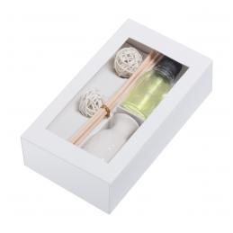 Nailex - set aromaterapie AP741830-01, alb