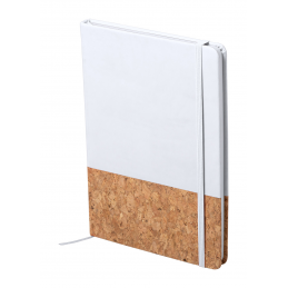 Bluster - carnețel AP721432-01, alb