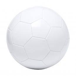 Delko - minge de fotbal AP791920-01, alb