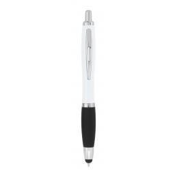 Fatrus - pix cu stylus touch screen AP741006-01, alb