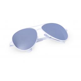 Kindux - ochelari rame metal AP781024-01, alb