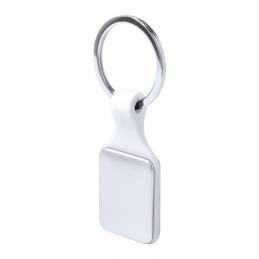 Kaelis - breloc AP781404-01, alb
