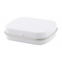 Flickies - cutie cu bomboane AP896005-01, alb