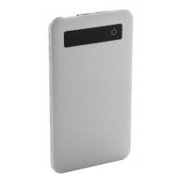 Osnel - baterie externă USB 4000 AP741471-01, alb