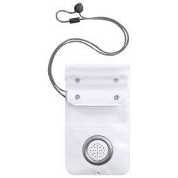 Livion - husă impermeabilă pentru telefon mobil AP781873-01, alb