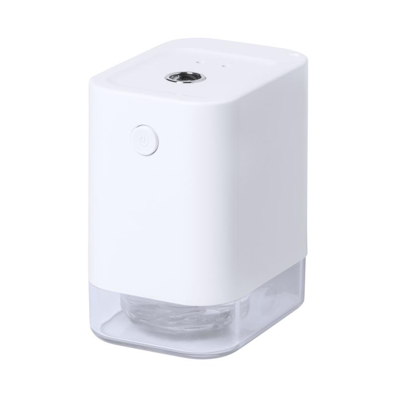 Bisnal - hand sanitizer dispenser AP721812-01, alb