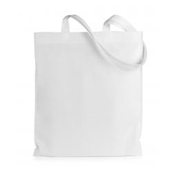 Jazzin - geantă cumpărături AP741572-01, alb