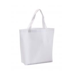 Shopper - geantă cumpărături AP731883-01, alb