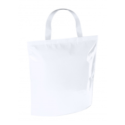 Hobart - geantă termoizolantă AP741577-01, alb