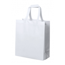 Kustal - geantă cumpărături AP781439-01, alb