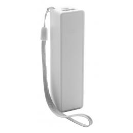 Keox - baterie externă AP741925-01, alb