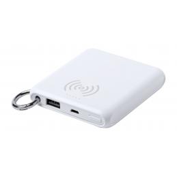 Kendrix - power bank 5000 mah AP721366-01, alb