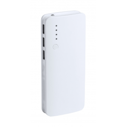 Kaprin - power bank 10000 AP781878-01, alb
