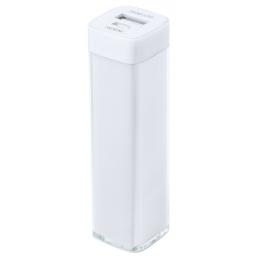 Sirouk - baterie externă AP741924-01, alb