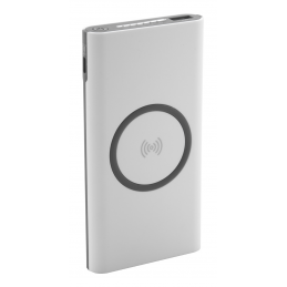 Quizet - power bank AP781882-01, alb