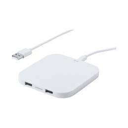 Donson - încărcător wireless AP781863-01, alb