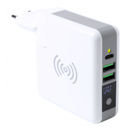 Teimpor - Multifunctional pentru calatorii PENTRU TELEFON  AP721294-01, alb