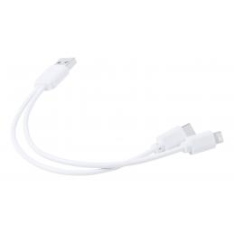 Vitral -  Cablu incarcare AP781942-01, alb