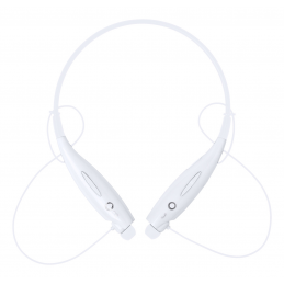 Tekren - casti audio bluetooth, hand-free AP721024-01, alb