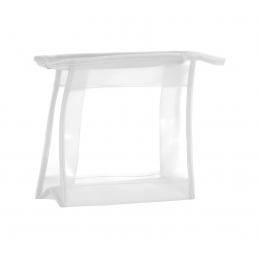 Aquarium - geantă cosmetice AP761215-01, alb