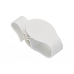Taker - cârlig geantă AP791564-01, alb