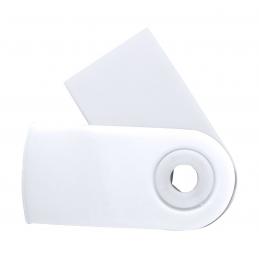 Dekot - Guma de sters twist AP721253-01, alb