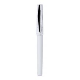 Kasty -Plastic roller pen   AP721441-01, alb