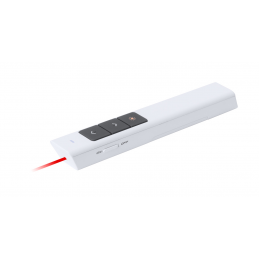 Haslam - laser pointer AP781169-01, alb