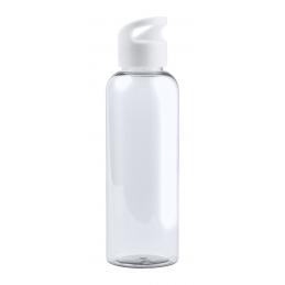 Pruler - sticlă sport AP721398-01, alb