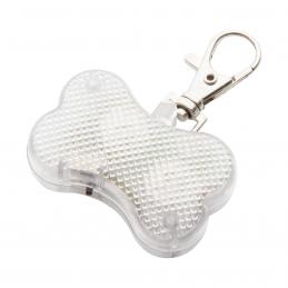 Belka - LED de siguranță pentru animale AP810382-01, alb