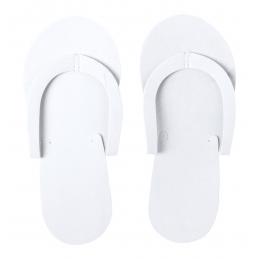 Yommy - papuci plajă AP781929-01, alb