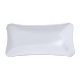 Blisit - pernă plajă AP781732-01, alb
