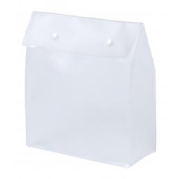 Claris - geantă cosmetice AP781437-01, alb