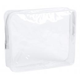 Bracyn -borseta transparent colorata  AP721231-01, alb