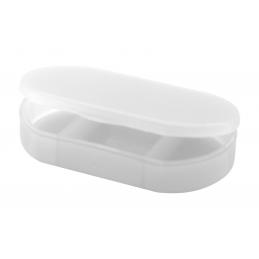 Trizone - cutie pentru medicamente AP731911-01, alb