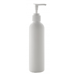 Pumpy - hand cleansing gel, 250 ml AP800686, alb