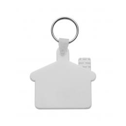 Cottage - breloc AP809332-01, alb