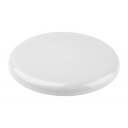 Smooth Fly - frisbee AP809473-01, alb