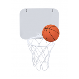 Jordan - coş pentru basketball AP791695-01, alb