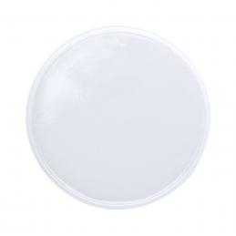 Manek -Plastic coin  AP721279-01, alb