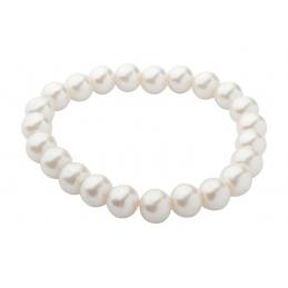 Dala - brăţară AP791467-01, alb