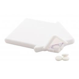 Casamint - cutie cu bomboane AP896008-01, alb