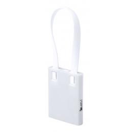 Yurian - Hub USB cu 3 porturi AP781901-01, alb