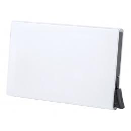 Lindrup - RFID Portcard 5 AP721304-01, alb