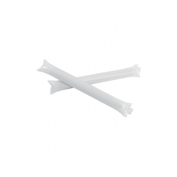 Torres - bete gonflabile, 2 buc AP761201-01, alb