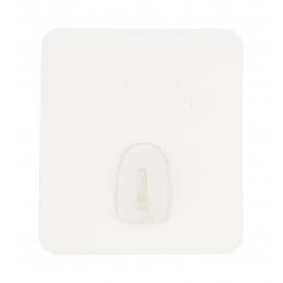 Rucco - cârlig pentru prosoape AP791914-01, alb