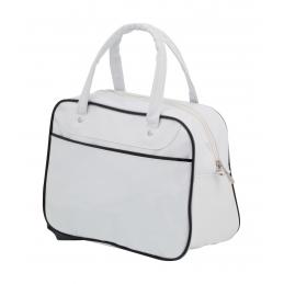 Prik - geantă AP791169-01, alb